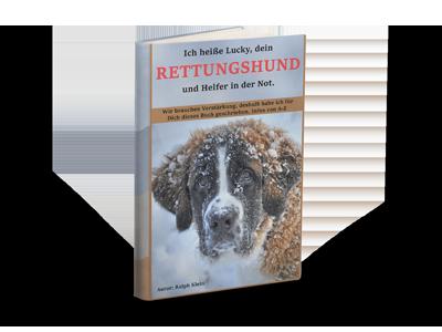 Rettungshund Cover